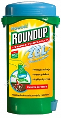 Roundup żel 140ml Substral